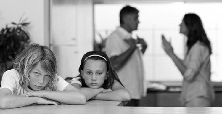 custodia de menores