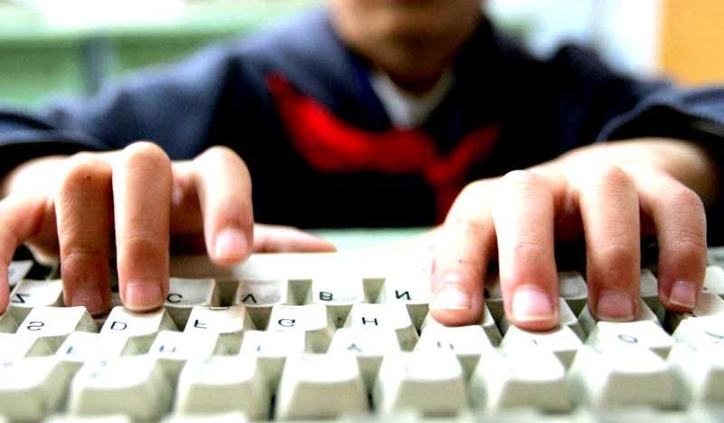 acoso menores redes sociales